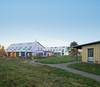 _TM87951-54.jpg (tom manley) Tags: copyrightallrightsreserved duneands findhorn johngilbertarchitects scotland architecture ecovillage housing tommanley