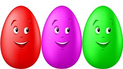 Surprise Easter Eggs for Learning Colors | Humpty Dumpty | Learn Sizes with Surprise Eggs | For Kids (animalrhymes) Tags: surprise easter eggs for learning colors | humpty dumpty learn sizes with kids