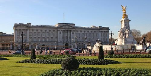 Thumbnail from Buckingham Palace
