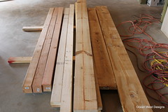 Another stack of lumber to turn into nice furniture. It's great to go through the process of the build from designing it on the 3D software program, cutting, sanding, staining & finishing, and assembling to complete the final product. (Ocean West Designs) Tags: rustictable farmhouseliving diningroomdecor farmhousetable woodtable farmtable kitchentable sawdust decoratingideas finewoodworking woodesign diningtable farmhousedecor woodshop woodworker woodcraft craftsman builder southernliving rusticdecor carpenter farmhousestyle designing craftsmanship carpentry diningroom theartofslowliving wood smallbiz