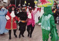 1994-21 Peter Pan e Capitan Uncino-1