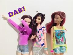♥DAB!♥ (♥Swedish fashionista♥) Tags: barbie doll dolls dollies fashion fashions fashionista fashionistas raquelle asian lea ken ryan midge summer teresa christie nikki steven neko ootd outfit shoes dress bag clutch barbiefashionistas barbiestyle barbiestylewave1 barbiestylewave2 barbiestylinfriends barbiestyle2014 barbiestyle2015 barbiestylewave22014 love collect collector toy toys fun girl barbie2015 barbiefashionistas2015 barbiestyleparty2015 barbiestyleresort2015 barbiestyleresort barbie2016 barbiestyleparty thedollevolves barbie2017
