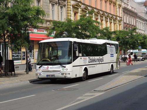 DSCN8063 ČSAD autobusy Plzeň 3P8 2873