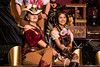 20170305-DSC_0222 (Daniel Sennett) Tags: wild west con steampunk convention tao photography taophotoaz arizona tucson az gears doctor who airship isabella tea racing splendid