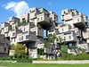 Apartemen-Apartemen yang Unik