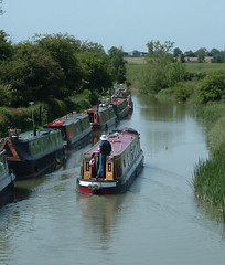 Canal Narrowboat - Rugby (Gilli8888) Tags: narrowboat boats canalboat hillmorton rugby canal