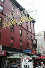 NYC: Little Italy by wallyg, on Flickr