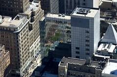 top of the rock (Alida's Photos) Tags: nyc newyorkcity usa architecture manhattan newyorkstate topoftherock utataview