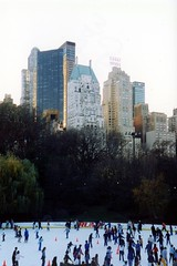 NYC - Central Park: Wollman Rink (wallyg) Tags: park nyc newyorkcity ny newyork skyline nhl centralpark manhattan iceskating landmark midtown rink gothamist essexhouse wollmanrink nationalhistoriclandmark nationalregisterofhistoricplaces usnationalhistoriclandmark nrhp usnationalregisterofhistoricplaces newyorkcitylandmarkspreservationcommission nyclpc sceniclandmark