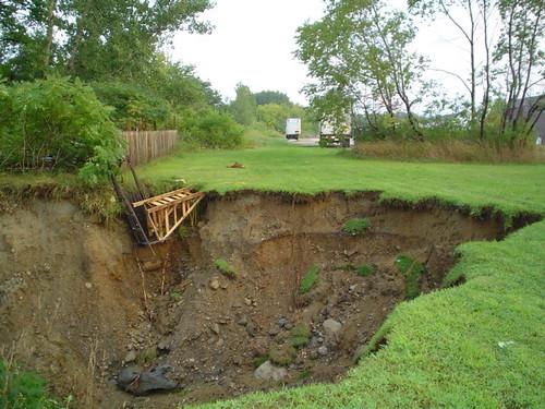 MtAbe Flooded 8-30-04  Bristol Vermont