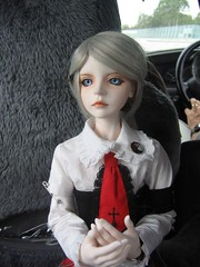 Mothers Day trip 2 (endorwitch) Tags: dolls swift dreamofdoll bjds balljointeddolls mothersday2006 lahoo asianballjointeddolls koreandolls dotlahoo