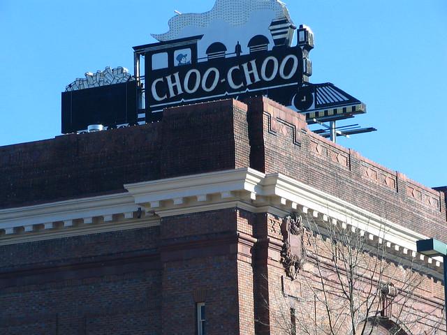 Chattanooga Choo-Choo