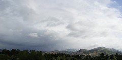 Foothills near Salt Lake City, UT (Ken-ichi) Tags: utah nevada roadtrip2006