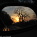 Rear View Sunset 2