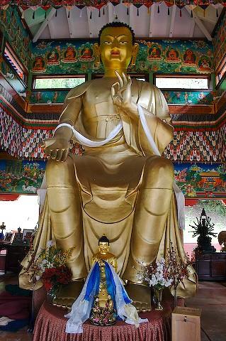 El Tíbet en el techo del mundo