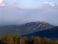 Old Rag and Ridge (DrewMyers) Tags: mountains nature nationalpark shenandoah naturescenes shenandoahnationalpark kodakz760 calendarshot drewmyers easternnorthamericanature drewmyersphotonet