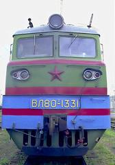 Near Irkutsk