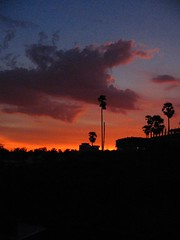 Sunset 4 (MrsFife) Tags: sunset vizag visakhapatnam