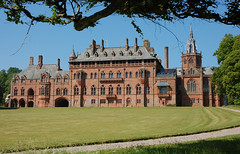 Mount Stuart house, Isle of Bute