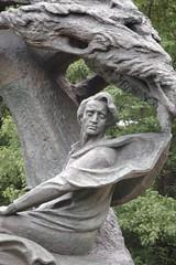 Frédéric Chopin's Monument