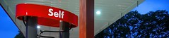 i see myself in strange places (JKönig) Tags: red night self 6ws gasstation shalliputitontheunderhillaccountseñor thingsiseewhilefloriansfillingupthegastank thecropisanexperiment notsureitworks idsayviewitlargebutidontliketellingpeoplewhattodo unlessitsaboutcolorortexture thenicrackthewhip