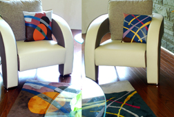 Mix n Match decorative pillows!