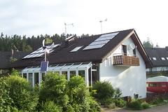 The Renewable Energy Home
