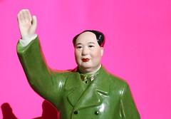 Howdy Mao!