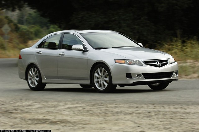car 2006 safe acura tsx