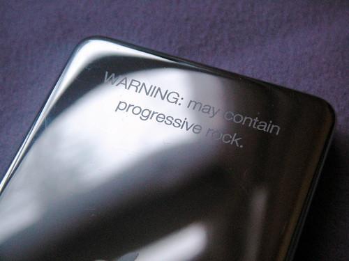 Engraving iPad