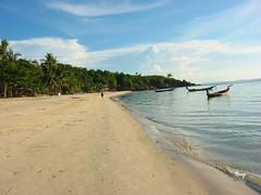 Koh Phangan Photo credit: Robert Nyman