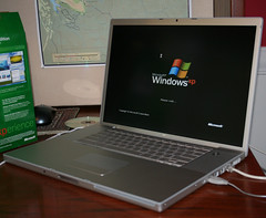 Mac_WindowsXPSetup3 (Erik Eckel) Tags: windows apple macintosh boot mac xp pro dual bootcamp macbook