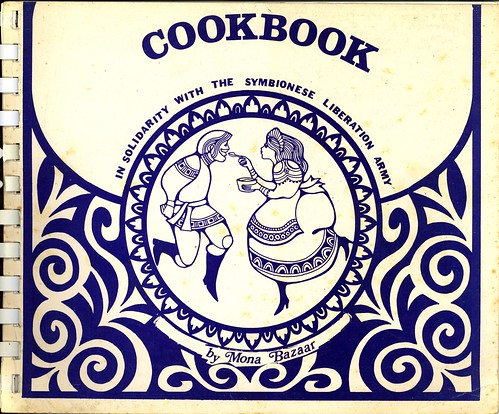 SLA cookbook cover