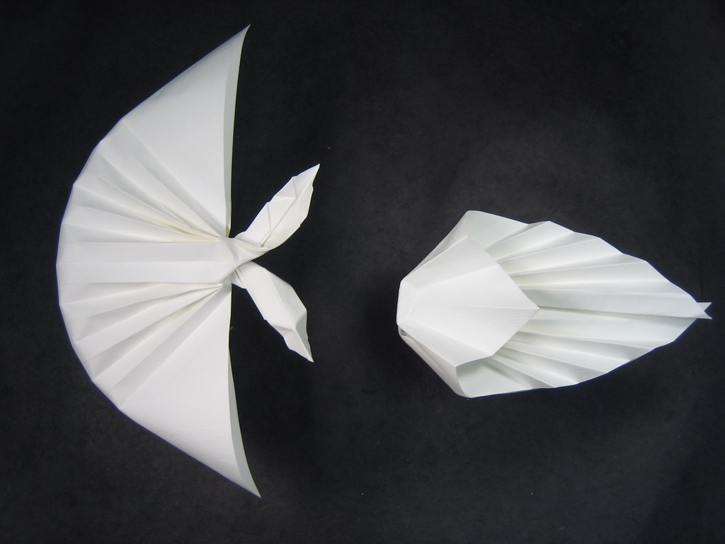 The worlds most recently posted photos of cansonmiteintes and fish objects phillipwest tags fish abstract origami object paperfolding papiroflexia cansonmiteintes hojyotakashi fishobject jeuxipadfo Choice Image
