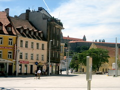 Bratislava (scottpartee) Tags: travel slovakia bratislava