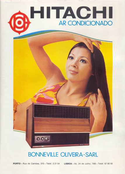 Gente magazine, 1974 - 1