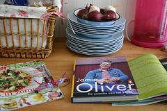 Starkoch Jamie Oliver