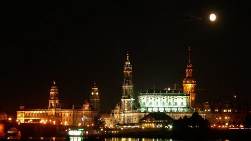I really love Dresden