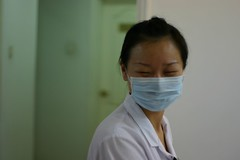 Dentist000 (Agent Pig) Tags: china tooth pain beijing surgery morgan dentist pulled