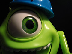 July 25, 2006: Mike Wazowski