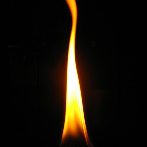 playing with fire (again) aka eternal flame | Flickr - Photo Sharing!
