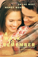 Mandy Moore之A Walk to Remember