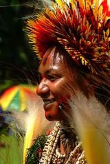Face oro (keddu) Tags: new festival race guinea dance papua cultural singsing ダンス 文化祭 パプアニューギニア alotau milnebay ミルンベイ アロタウ