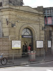 Picture of Parsons Green Station