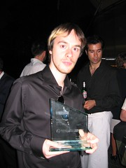 New Statesman Award 06