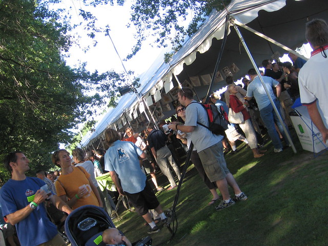Oregon Brewers Festival 2006