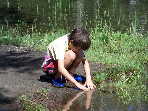 20060730 Woods Lake
