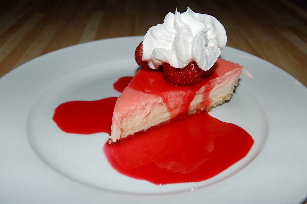 Home Style Cheesecake