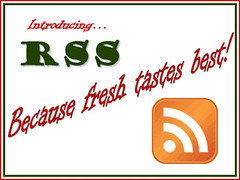 fresh RSS