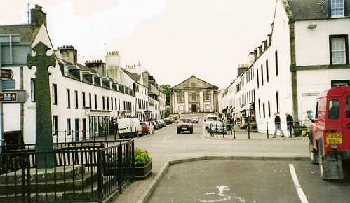 Inverary by roger g1